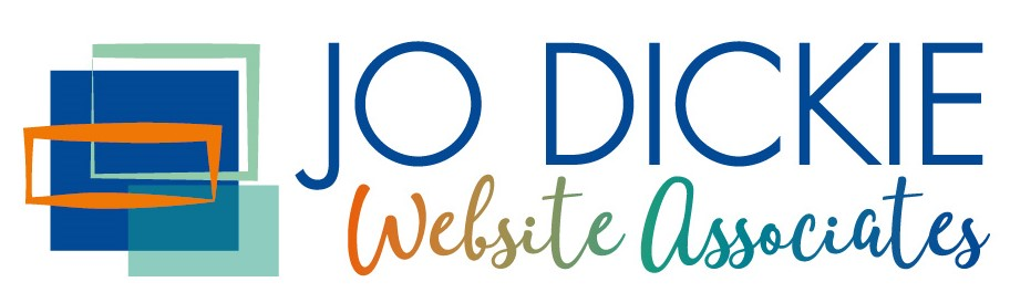 Jo Dickie Website Associates